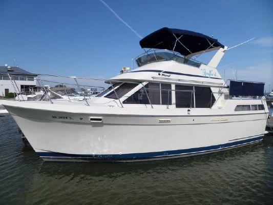 Tollycraft Sundeck Motor Yacht - main image