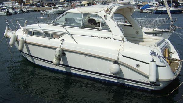Hardy Seawings 277