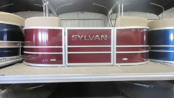 Sylvan 8522 Mirage Cruise RE