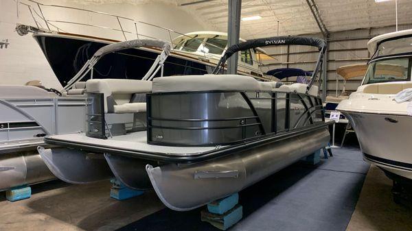 Sylvan Mirage X3 CLZ