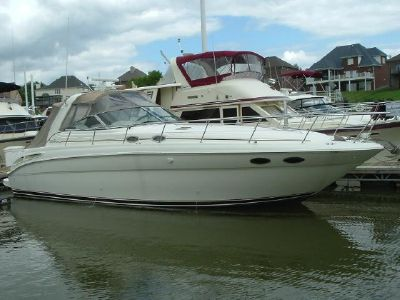 2000 Sea Ray<span>Sundancer</span>
