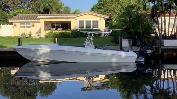 Powerplay Powerboats 33 Sportfish