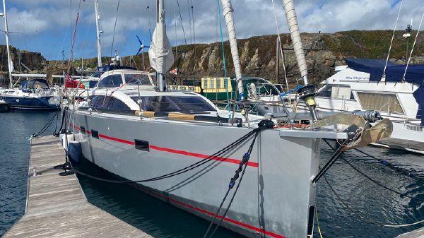 RM Yachts RM 1260