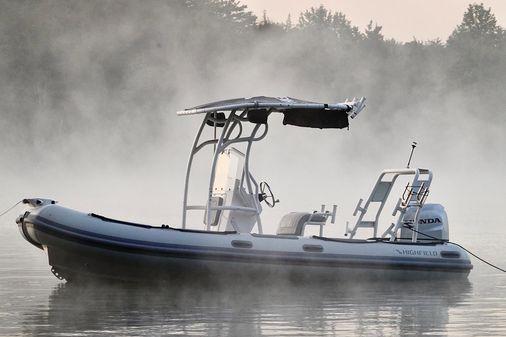 Highfield Patrol 540 image