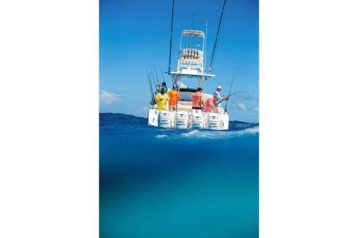 Mako 414 CC Sportfish Edition image