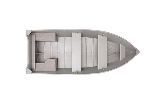Alumacraft V14 image