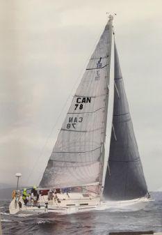 J Boats J/120 image