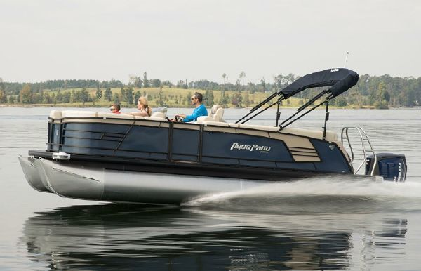 2020 Godfrey AquaPatio 255 C4
