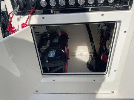 Maverick Boat Co. 18 HPX-V image