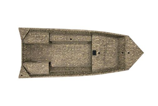Alumacraft Waterfowler 15 TL image