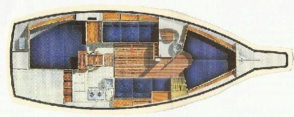 Island Packet 29 image