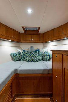 Custom Carolina 43 Cinco Boatworks Express image