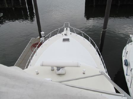 Ocean 48 Express image
