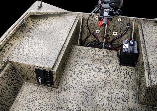 Alumacraft Waterfowler 18 TL image