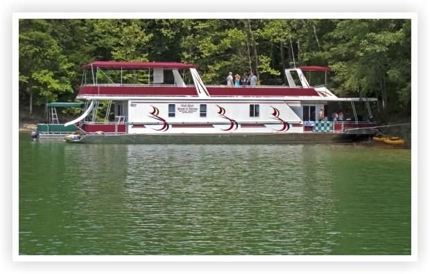 2007 Lakeview 16 x 70 Houseboat