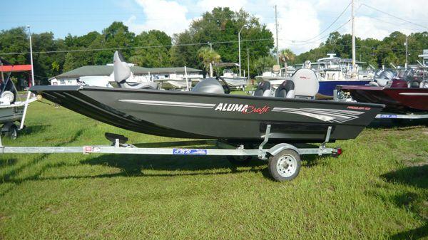 Alumacraft 165 Prowler