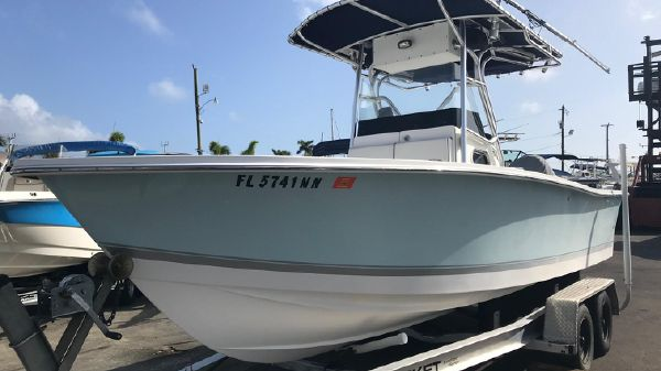 Seastrike 220B