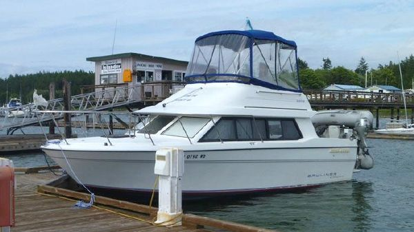 Bayliner 2858 Cruiser