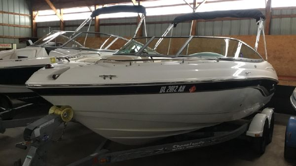 Chaparral 204 SSi