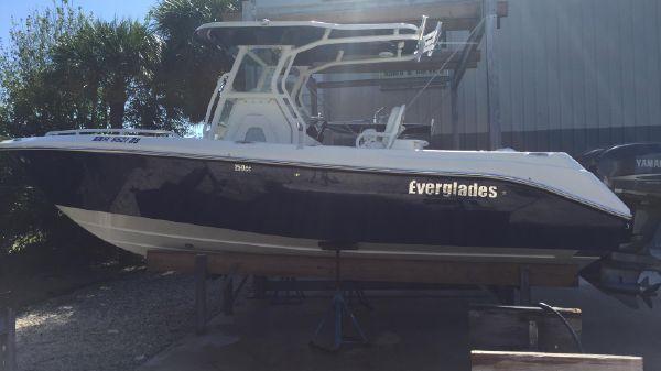 Everglades 250cc
