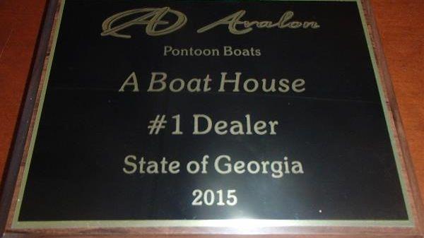 Avalon #2 Dealer USA #1 East of the Mississippi