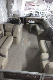 Sylvan L-1 Cruise image