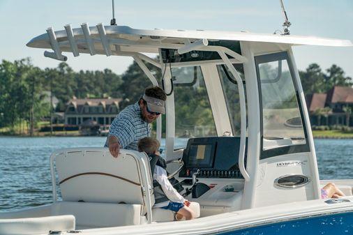 Sea Hunt Ultra 255 SE image