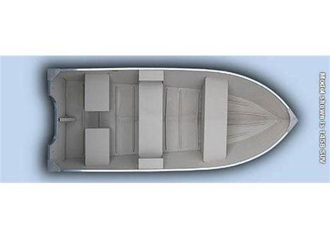 Triton 1668 SUV image