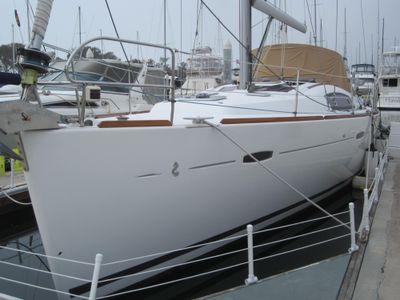 2010 Beneteau<span>43</span>