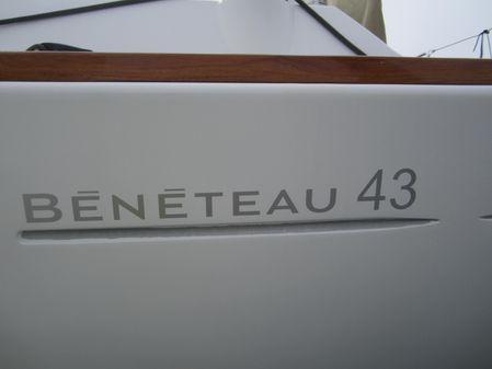 Beneteau 43 image
