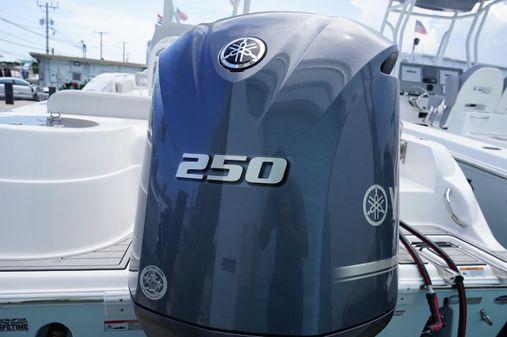 Sea Fox 249 Avenger image