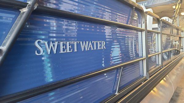 Sweetwater SW2286SFL