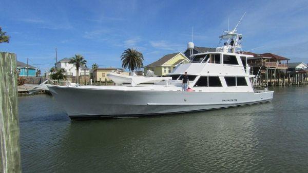 Lanphere Sport Yacht - 75