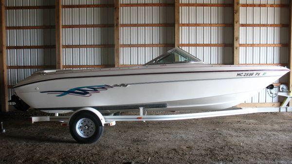 Sea Ray 195 5