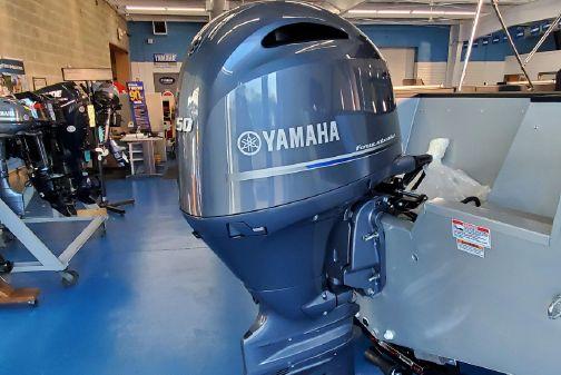 Starcraft Fishmaster 196 DC image
