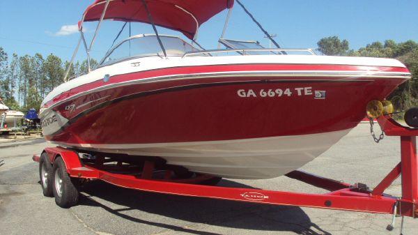 Tahoe Q7 SSi
