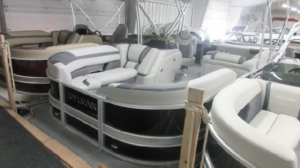 Sylvan L-1 Cruise