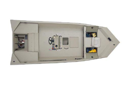 Alumacraft MV 1860 AW CC image