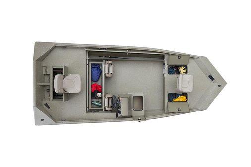 Alumacraft MV 1756 AW SC image