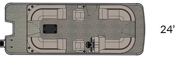 Avalon LSZ Quad Lounger 24 image