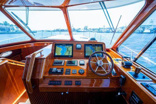 Hinckley Talaria 55 MKII Flybridge image