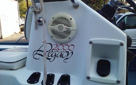 Bay Hawk 2000 Legacy image