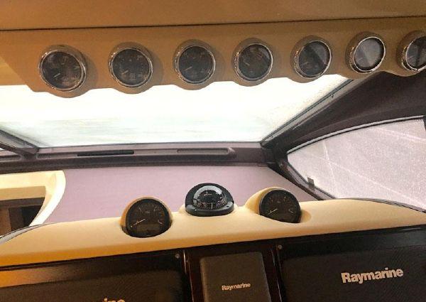Azimut 47 Flybridge image
