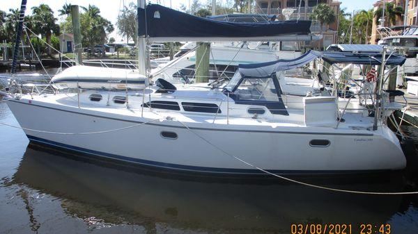 Catalina 350 MKI