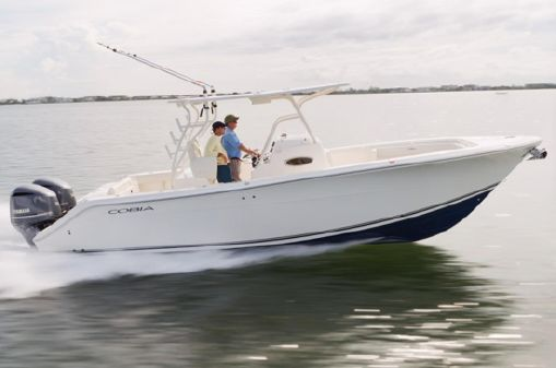 Cobia 296 Center Console image