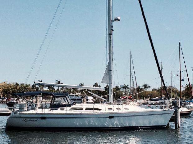 2010 Catalina