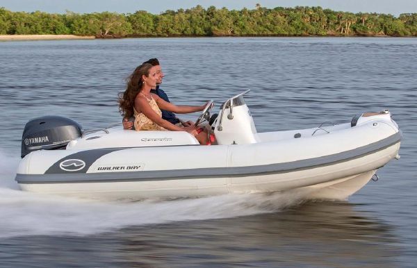 2018 Walker Bay Generation 360 DLX