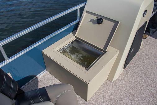 Crestliner 200 Sprint Fish & Cruise image