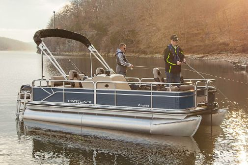 Crestliner 200 Sprint Fish & Cruise image