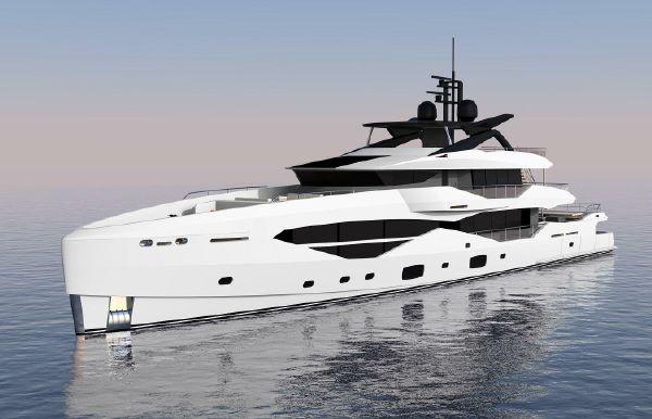 2019 Sunseeker 161 Yacht
